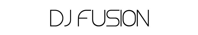 DJ Fusion logo