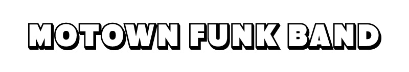 Motown Funk Band Logo