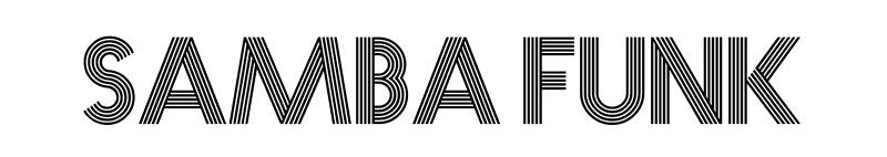 Samba Funk Band logo